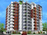 1455 sft flat 3 Side Road @ Zigatola ,Dhaka
