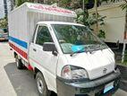 Rent a covered van