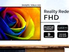 """ডিসকাউন্ট এ পাচ্ছেন 32"""" BASIC FHD LED TV"""