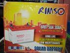 Rimso Solar Battery 30ah (05years)