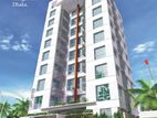 South Face Ongoing Apartment At Khilgaon