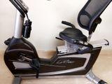 Sitting & Exercise Cycle
