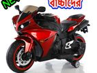 R15 Children Motorcycle - Kids e bike Baby Honda