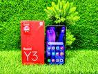 Xiaomi Redmi Y3 (3/32) Official (Used)