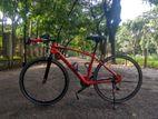Veloce Road bike