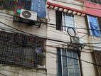 Flat rent in Shantibagh