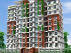 South face Luxury on going Apartment Sale @ Bashundhara