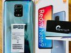 Xiaomi Redmi Note 9pro 6/128 Full Box (Used)
