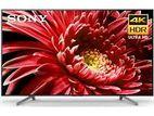 65 Inch Original Sony Bravia (65-X8000G ) 4K UHD HDR Smart Android TV