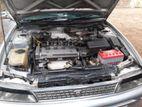 Toyota Corolla M CROP 1994
