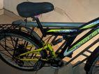 Phonix Bicycle