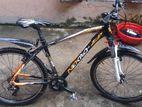 Nekro bicycle