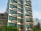 Almost Ready only One Flat@ kachukhat,cantonment ,Dhaka.