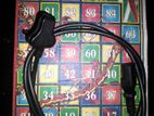 Power Cable for CPU & monitor