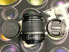 Canon 18 55 is kit lens.