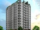 1335 Sft Almost Ready Flat For Sale @ SHYAMOLI