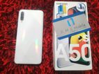 Samsung Galaxy A50s 6/128gb official (Used)