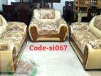 Sofa set-2+2+1= 5 seat,(Si067)