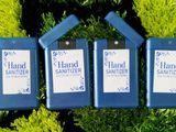 Pocket Hand Sanitizer( 100% Refill করা যায়)