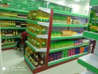 Grocery display rack System For your Shop