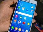 Samsung Galaxy J5 (6)4G . (Used)