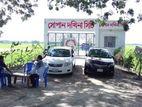 রাজউক নিবন্ধিত সোপান সিটি জমি প্রকল্প