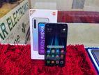 Xiaomi Redmi Note 8 4GB Ram/64GB Rom (Used)