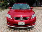 Toyota Corolla Gli (New import) 2009