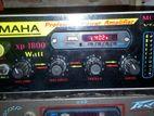 Amplifier 4 tandestar