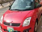 Suzuki Swift red 2011