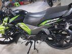 TVS Stryker 125 হাইড্রলি 2020
