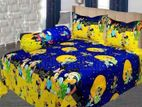 100% Cotton Bed Sheet Set Post-03