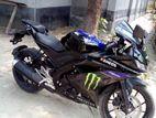 Yamaha YZF R15 v3 monster 2020