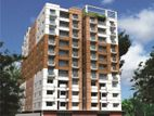 Ready Modern Flat Sale at Beside Shahjalal Majar, Amborkhana, Sylhet.