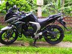 Yamaha Fazer 2019