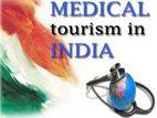 INDIA MEDICAL EMERGENCY VISA