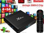 X96 Air 8K Android TV Box 6GB Ram 32GB Rom