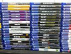 PS4 games available best price with exchange offer