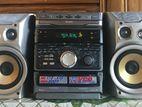 SONY RXD-7 3000w