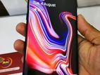 Samsung Galaxy Note 9 6/128 Supper Fresh (Used)