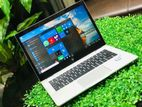 HP EliteBook 1030- 8/256GB Core i7 360 Degree Rotation 7th Gen