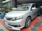 Toyota Allion G Limited 2012