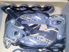 TIAN-E skating shoe
