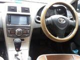 Toyota Fielder X 2010
