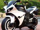 R15 Kid's Motorcycle e-bike