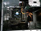 Intel Core i5 4Gen 4Gb Ram 250 HDD