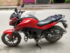 Honda Hornet First Edition 2018