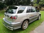 Toyota Harrier 2002