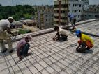 Road View Apartment at Mirpur
