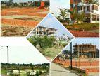 ৪ কাঠা প্লট_ With All Facilities@ Ready_Near-Sec-10-Uttara